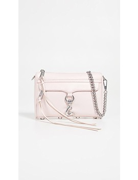 Mini Mac Crossbody Bag by Rebecca Minkoff