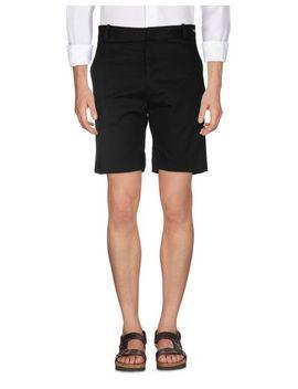 Wood Wood Shorts & Bermuda   Trousers by Wood Wood