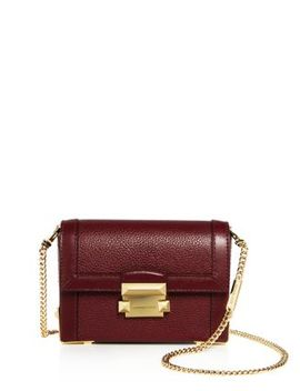 Jayne Convertible Leather Belt Bag   100 Percents Exclusive by Michael Michael Kors