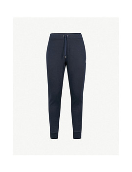 Skinny Jersey Jogging Bottoms by Polo Ralph Lauren