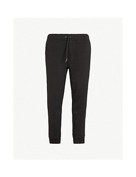 Logo Skinny Jersey Jogging Bottoms by Polo Ralph Lauren