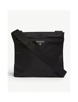 Prada Nylon Shoulder Bag by Prada
