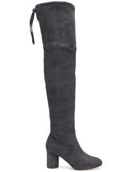 Helena Boots by Stuart Weitzman