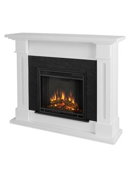 Real Flame Kipling Electric Fireplace & Reviews by Real Flame