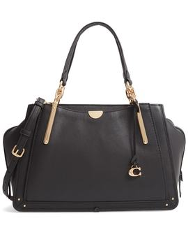 Dreamer 36 Leather Bag by Coach