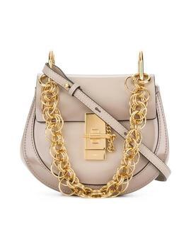 Drew Bijou Cross Body Bag by Chloé