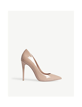 Stessy Patent Leather Courts by Aldo