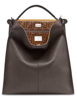 Peekaboo X Lite Fit Bag by Fendi