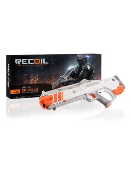 Recoil Sr 12 Rogue Blaster Powered By Skyrocket by Recoil