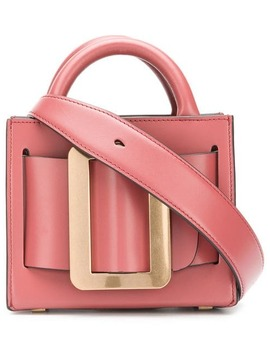 Buckle Mini Bag by Boyy