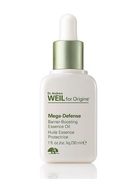 Mega Defence Barrier Boosting Essence Oil by Origins
