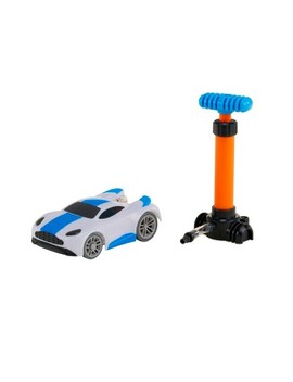 Little Tikes Air Chargers Whitehawk Vehicle And Launcher by Little Tikes