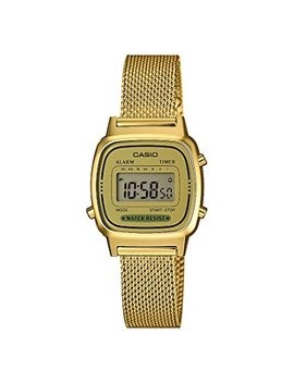 Casio Collection Women's Watch La670 Wemy 9 Ef by Casio