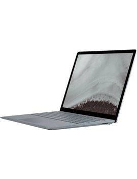 """Surface Laptop 2 13.5"""" Touch Screen   Intel Core I5   8 Gb Memory   256 Gb Solid State Drive (Latest Model)   Platinum by Microsoft"""