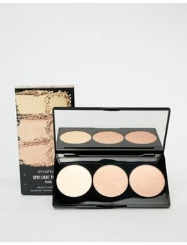 Smashbox Spotlight Palette   Pearl by Smashbox