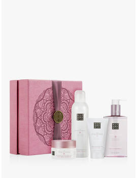 Rituals The Ritual Of Sakura   Renewing Treat Medium Body Care Gift Set by Rituals