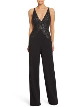 Joey Jumpsuit by Dress The Population