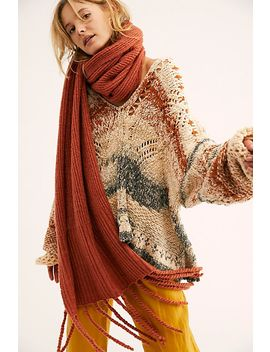 In My Arms Pullover Jumper by Free People