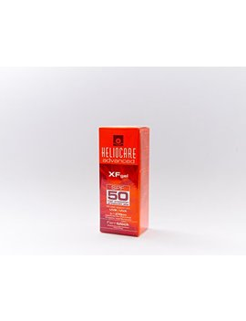 Heliocare Advanced Xf Gel Spf50 Face 50ml by Melora