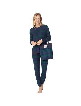 Women's Cuddl Duds Pajamas In A Bag Pajama Set by Kohl's