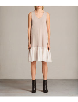 Silvia Dress by Allsaints