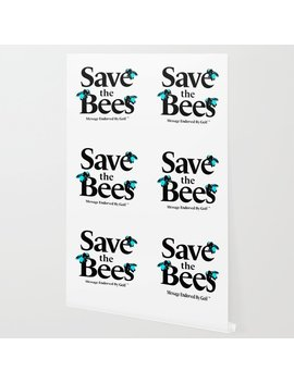 Save The Bees   Golf Wang Wallpaper by