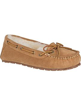 Women's Shearling Slipper by Sperry