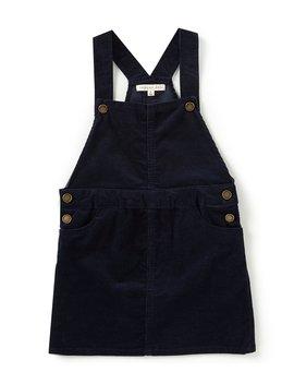 Little Girls 2 T 6 X Corduroy Jumper Dress by Copper Key