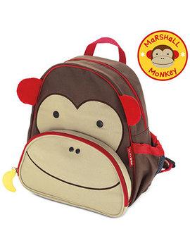 Little Boys & Girls Monkey Backpack by Skip Hop