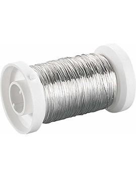 Knorr Prandell 6465714 Wire Diameter 0.25 Mm/ Length 150 M Silver by Knorr Prandell