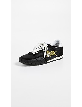 Move Sneakers by Kenzo