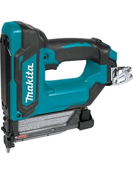 Makita Tp03 Z 12 V Max Cxt Lithium Ion Cordless Pin Nailer by Makita
