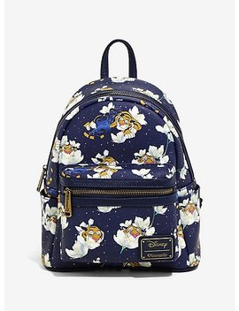 Loungefly Disney Aladdin Raja Starry Night Mini Backpack   Box Lunch Exclusive by Box Lunch