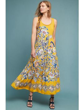 Puebla Maxi Dress by Maeve