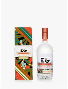 Edinburgh Gin Christmas Gin, 70cl by Edinburgh Gin