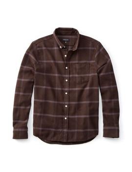 heatseeker-flannel by proof