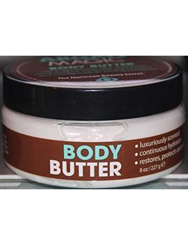 Argan Magic Body Butter 8 Oz. by Argan Magic