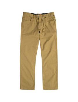 Frontside 5 Pocket Pant   Men's by Howler Brothers