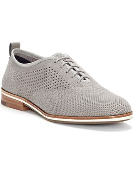Lucerne Knit Oxford by Ed Ellen Degeneres
