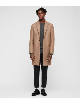 Tulsen Coat by Allsaints