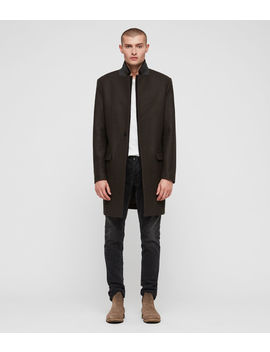 Jarvus Coat by Allsaints