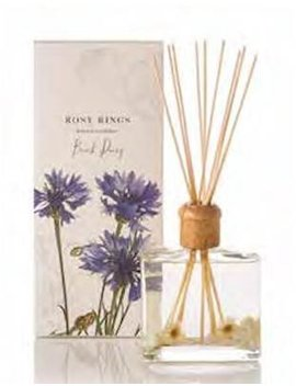 Rosy Rings Botanical Reed Diffuser 13 Oz.   Beach Daisy by Rosy Rings