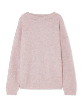 Pull En Mailles Dramatic by Acne Studios