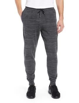 Tech Sweater Knit Jogger Pants by Zella
