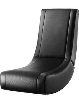 Rocker Gaming Chair   Black by Insignia™