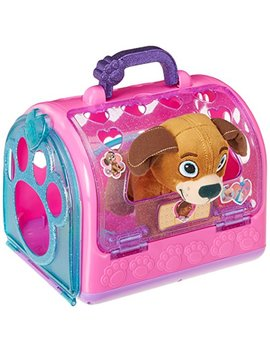 doc-mcstuffins-on-the-go-carrier---findo,-multicolor by doc-mcstuffins