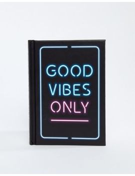 Good Vibes Only Positivity   Quotes Boek by Asos