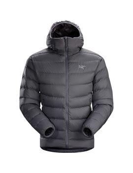 Thorium Ar Hooded Down Jacket   Men's by Arc'teryx