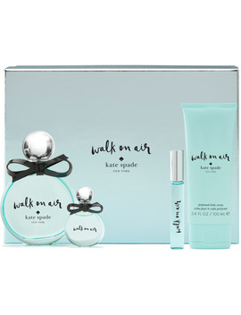 Online Only Walk On Air Gift Set by Kate Spade New York