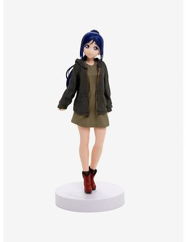 Love Live! Sunshine!! Kanan Matsuura Exq Figure by Hot Topic